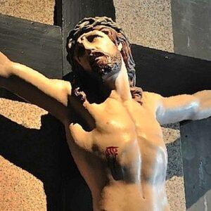Arriesgarse con Jesús