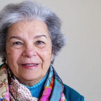 40 años de acompañamiento: Hilda