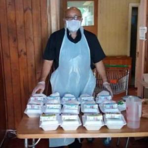 La solidaridad de la familia Caritas en tiempos de pandemia