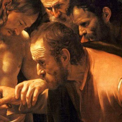 La resurrección de Jesús despertó en los discípulos una paz honda y una alegría incontenible