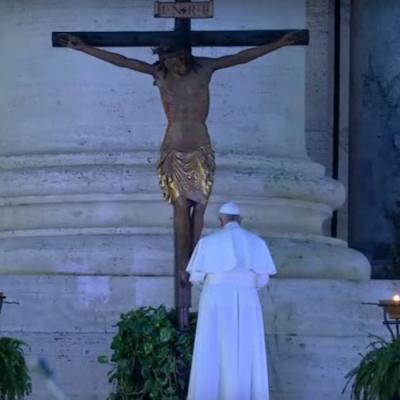 Acerca del Cristo Milagroso