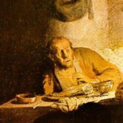 Es en la cena donde a los discípulos de Emaús se les abren los ojos