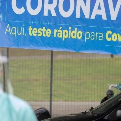 Crisis política en Brasil. El llamado de los obispos al Estado de derecho