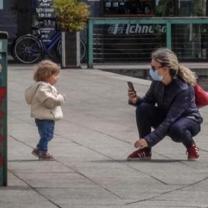 Italia. Las familias y la pandemia: El futuro de una generación está en juego