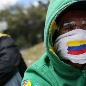 """Reconciliación Nacional de Colombia. Obispos: """"Sean artesanos de paz"""""""