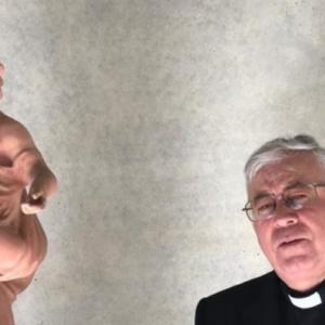 Obispo Juan Ignacio González hace un llamado a la solidaridad en el Día del Trabajo