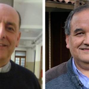 El Papa nombró obispo de San Felipe y nuevo auxiliar de Santiago