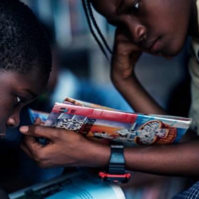 Nigeria: El drama de los niños víctimas de Boko Haram