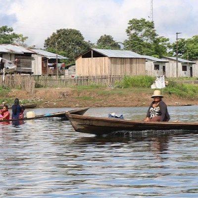 Amazonía: El impacto del Covid-19 en los pueblos amazónicos