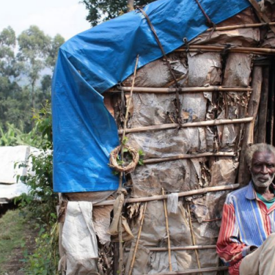 La cifra récord de desplazados internos exige una respuesta global sostenida
