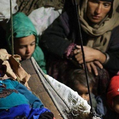 El Vaticano presenta 'Orientaciones Pastorales sobre los Desplazados Internos'