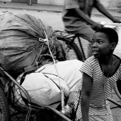 Covid-19 puede empujar a millones de niños más al trabajo infantil