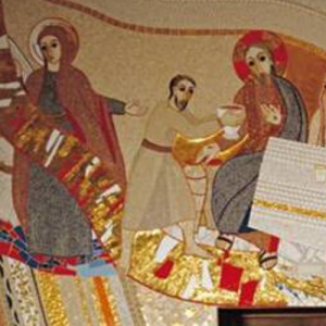 """El Evangelio que anunciamos las mujeres. """"El que coma de este pan vivirá para siempre"""""""