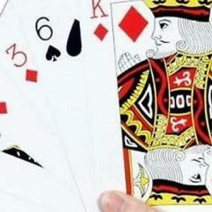 Se barajan las cartas