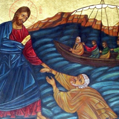 Seguir a Jesús sin miedo
