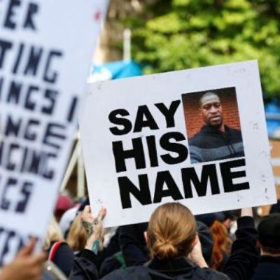Caso Floyd. Consejo Mundial de Iglesias condena la violencia, el racismo y pide justicia