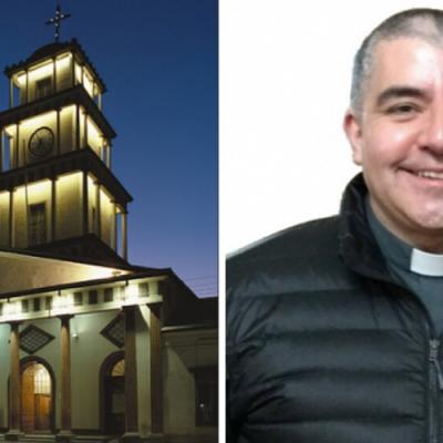El Papa nombra a Ricardo Morales, mercedario, nuevo Obispo de Copiapó