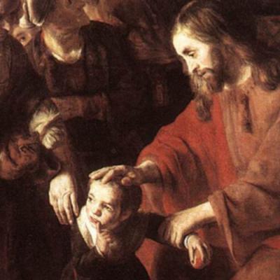 Jesús, hombre de conflicto