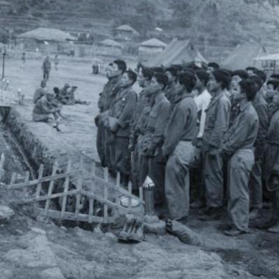 70 años desde el inicio de la Guerra de Corea: Un día de oración por la reconciliación