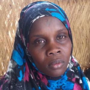 Servicio Jesuita a Refugiados, 40 años de acompañamiento: Nadjwa