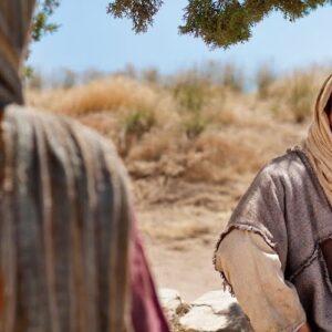 """El Evangelio que anunciamos las mujeres. """"Siguiendo a Jesús con matices"""""""