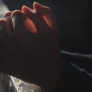 Cómo orar en momentos críticos