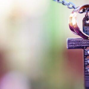 ¿Quieres entrar en la Alianza de Dios para alcanzar la salvación?