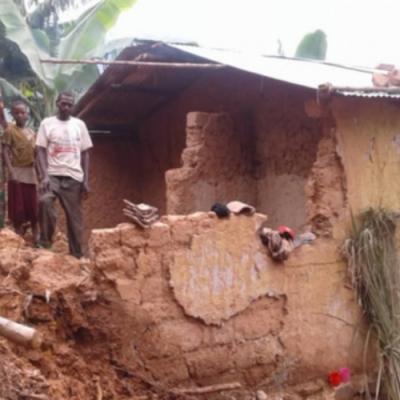 Manos Unidas alerta sobre las inundaciones en Ruanda, en medio del confinamiento por coronavirus y del hambre