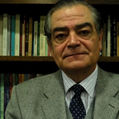 Academia de Ciencias Sociales: El Papa nombra a Pedro Morandé Court como miembro
