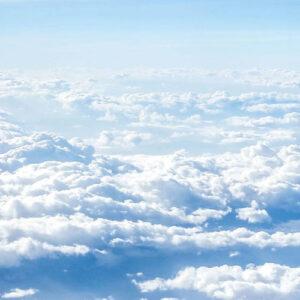 Que estás en el cielo
