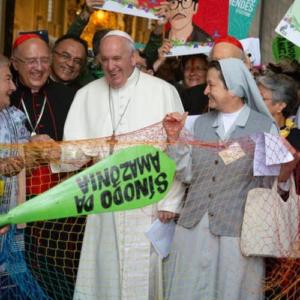 Conferencia Eclesial de la Amazonía: ¿El final de una Iglesia episcopal?