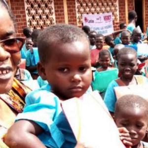 Servicio Jesuita a Refugiados, 40 años de acompañamiento: Hermana Jacinthe Kizo