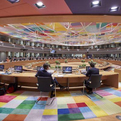 El mensaje que lanza la Unión Europea