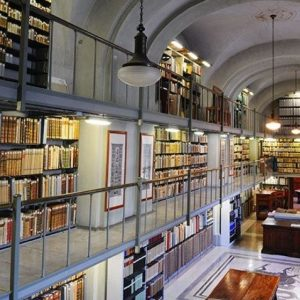 El nuevo sitio web de la Biblioteca Vaticana