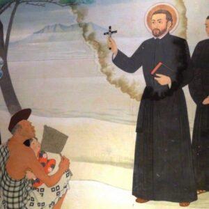 Francisco Javier: Un adelantado de Oriente