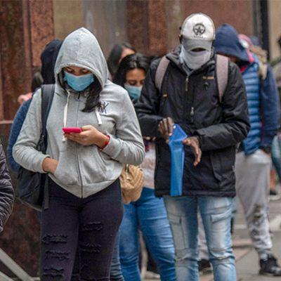 Desempleo: Impacto en las instituciones laborales