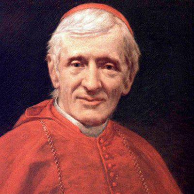 De Pío IX a Francisco: El cardenal Newman en la mirada de diez papas