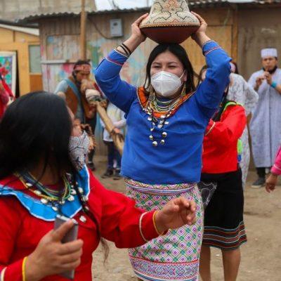 La Iglesia reafirma su compromiso con los pueblos indígenas del mundo