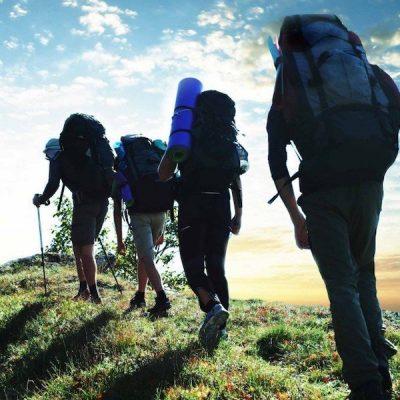 San Alberto Hurtado: Tiempo libre, deporte y entretenimiento