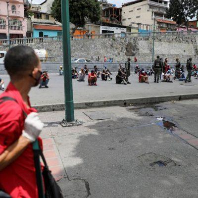 Venezuela: Obispos piden participar de forma masiva en las elecciones de diciembre