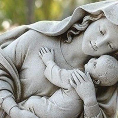 San Alberto Hurtado: Su devoción a la Virgen María