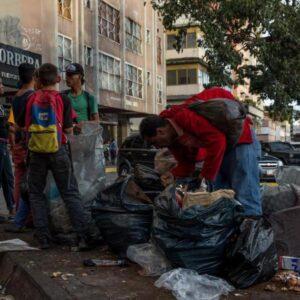 Venezuela: Dejen el virus de la idiotez política