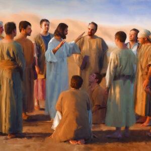 ¿No estamos echando a perder nuestros mejores años soñando con Jesús?
