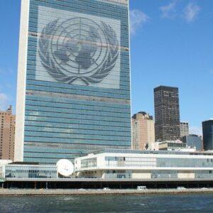 Santa Sede apoya a la ONU contra ensayos nucleares
