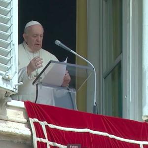 El Papa llama al diálogo y la paz en el Mediterráneo oriental