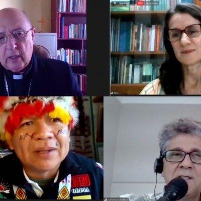REPAM. La Panamazonía en tiempo de pandemia: acompañar a los invisibles para la sociedad