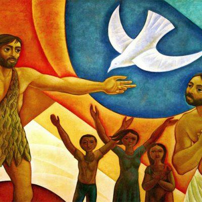 No hemos de confundir nunca la fe con la mera afirmación teórica de unas verdades