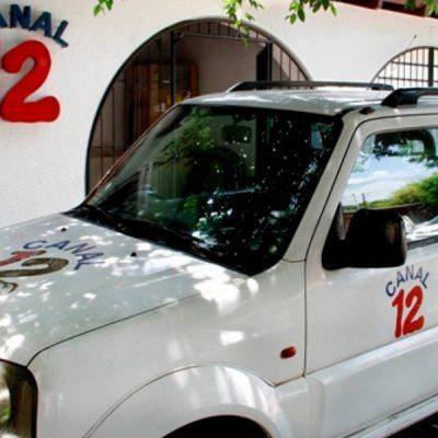 Nicaragua: Embargo del Canal 12 y asedio a periodistas
