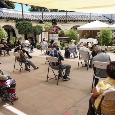 Obispos de EE.UU.: Hispanos y latinos, factor determinante en la Iglesia y sociedad