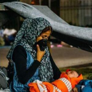 Llamamiento en conjunto por Lesbos: Que nada siga igual